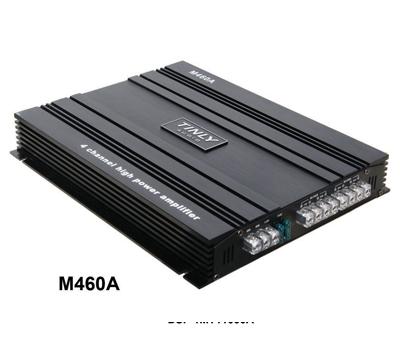 M460A